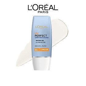 Kem Chống Nắng L'Oreal Paris UV Perfect Aqua Essence SPF50+ PA++++ 30ml