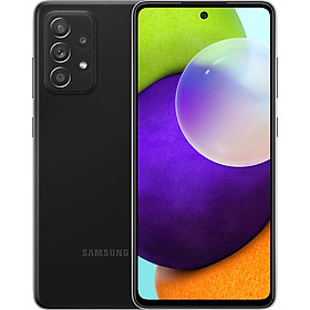 Điện Thoại Samsung Galaxy A52 (8GB/128GB) - ĐÃ KÍCH HOẠT BẢO HÀNH ĐIỆN TỬ - Hàng Chính Hãng