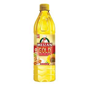 Dầu Ăn Meizan Gold (1L / Chai)