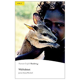 Level 2: Walkabout Book And MP3 Pack (Pearson English Graded Readers)