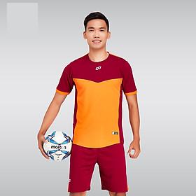 Áo đá bóng đội thiết kế cao cấp vincent cam