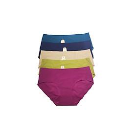 Combo 10 quần lót nữ Su đúc hàng đẹp loại xịn ZSD001