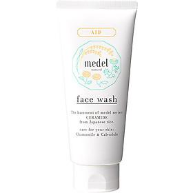 Sữa Rửa Mặt Medel Natural Face Wash Chamomile Blend (130g)