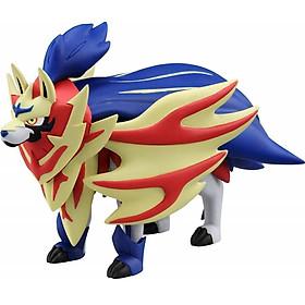 Mô hình Pokemon Zamazenta - Hyper Size