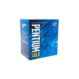 Bộ vi xử lý Intel CPU Pentium G6400 4MB, 4.00GHZ CORE 2/4 (Socket 1200 gen10 ) - Hàng chính hãng