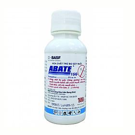 Chất diệt bọ gậy (lăng quăng) Abate 1SC - BAFS CHLB Đức (100g / chai)