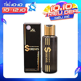 Dung dịch vệ sinh khử mùi vùng kín nam giới SERENYS - 100ml