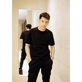 Áo Phông Nam Cao Cấp,Siêu Đẹp M.O.N Boutique CT01