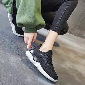 Giày Thể Thao Nữ LAWA 01WD11