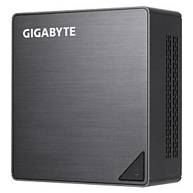 Máy tính mini Gigabyte BRIX GB-BKi3HA-7100 (i3-7100U/UHD 620) - Hàng Chính Hãng