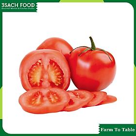 Cà chua Dak Nông (khay khoản 500gr) - Hàng vườn, hướng hữu cơ trồng tự nhiên, giòn ngọt vượt trội