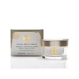 Kem Dưỡng Da - Gold Facial Cream Kedma 50g