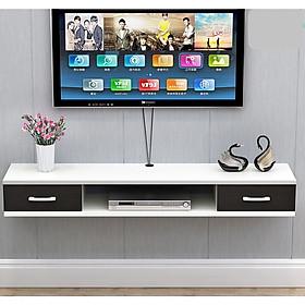 Kệ tivi để đầu thu, loa, wifi, trang trí phòng khách