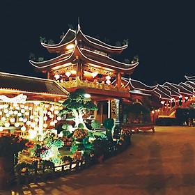 Tour du xuân 2020 - Chùa Ba Vàng - Yên Tử 1 ngày, khởi hành từ Hà Nội