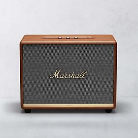 Loa Bluetooth Marshall Woburn II Brown - Hàng Chính Hãng
