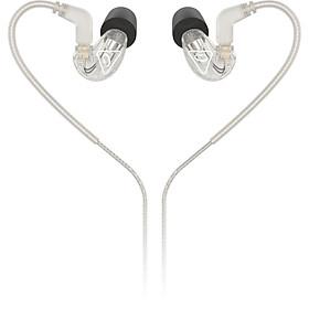 BEHRINGER STUDIO HEADPHONES SD251-CL-Tai Nghe Kiểm Âm In-Ear-Hàng Chính Hãng