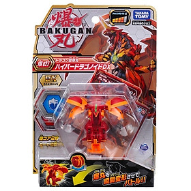 Siêu Bá Vương Rồng Lửa Hyper Dragonoid 144793