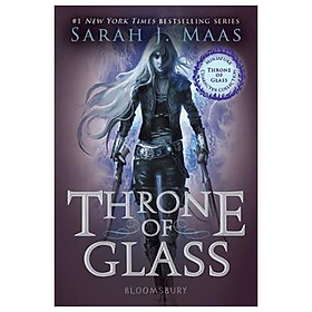 Throne of Glass (Miniature Character Collection) (Throne of Glass Mini Character Collection)