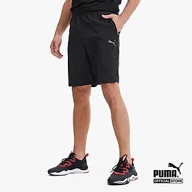 PUMA - Quần shorts thể thao nam Reactive 519004-01