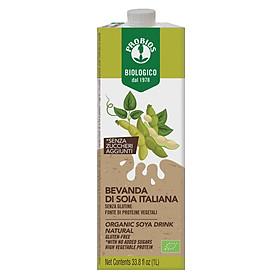 Sữa Đậu Nành Hữu Cơ 1L ProBios
