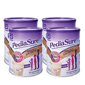 Sữa Bột Pediasure Úc 850g (4 Hộp)