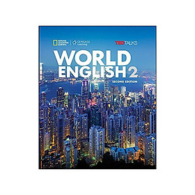 World English 2: Student Book