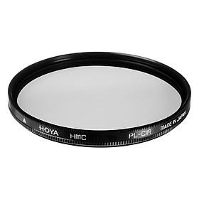 Kính lọc Filter Hoya HMC PL-Cir 62mm - Hàng nhập khẩu