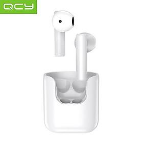Tai nghe không dây Xiaomi QCY T12 TWS Earbuds BT 5.1, Type-C Cổng sạc Điều khiển cảm ứng HD Khử tiếng ồn