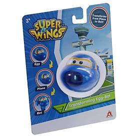 Đồ Chơi Trứng Biến Hình Robot Jerome Cuồng Phong YW720553