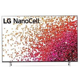 Smart Tivi LG NanoCell 4K 65 inch 65NANO77TPA -Hàng chính hãng (Chỉ giao HCM)