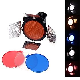 YONGNUO YN-168 LED Video Light 168pcs Lamps LED Camera Video Light for Canon Nikon DSLR Camera Photography Lighting