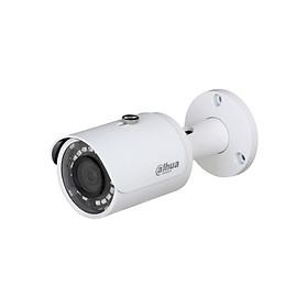 Camera HD-CVI 2.0 Mega Pixel hồng ngoại 30m ngoài trời Dahua HAC-HFW1200SP-S4 - Hàng nhập khẩu