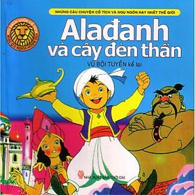Aladanh và cây đèn thần