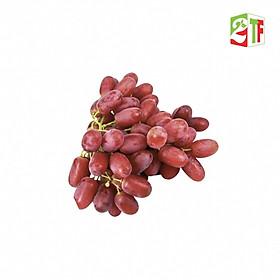 [Chỉ Giao HCM] - Nho Đỏ Crimson Úc (1KG) - Có đủ hương vị ngọt lịm pha lẫn tí vị chua