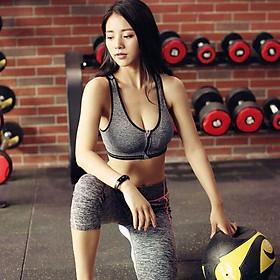 Áo Ngực Thời Trang Siêu Đẹp Thể Thao Chuyên Dụng Khi Tập Gym Cho Nữ BT63