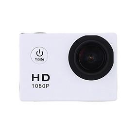 Máy ảnh chống nước mới HD 1080P Máy ảnh hành động thể thao DVR Máy quay video DV