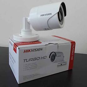 Mắt Camera ngoài trời Hikvision DS-2CE16D0T-IR 2MP - Hàng chính hãng