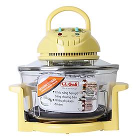 Lò nướng thủy tinh  GALI GL-1100 Chính Hãng