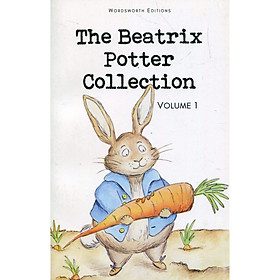 Beatrix Potter Collection: Volume One (Paperback)