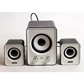 Loa vi tính Ruizu G33 - giao màu ngẫu nhiên - hàng nhập khẩu