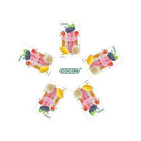 COMBO 5 GÓI KEM ĐÁ YOGO ICE 450ML