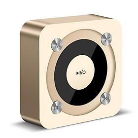 Hình đại diện sản phẩm Loa Di Động Bluetooth Đèn Led Đổi Màu Niqin A9 - Màu ngẫu nhiên