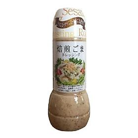 Sốt salad vị mè rang 300ml hàng nội địa Nhật Bản