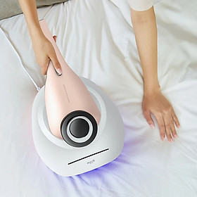 Máy hút bụi giường nệm cầm tay  Deerma CM1000 ( Hàng nhập khẩu )