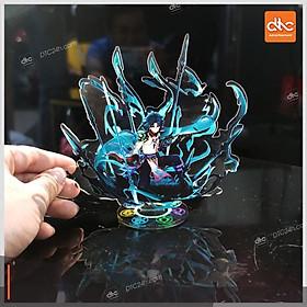 (PART 2) Genshin Impact Tượng mô hình Mica Standee