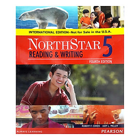NorthStar (4 Ed.) 5 - Reading and Writing: Student Book