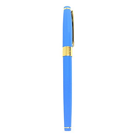 Bút Máy Ký Tên Hero Chất Liệu Kim Loại Cao Cấp B&J BJ010  dành cho doanh nhân, khẳng định đẳng cấp cá nhân, bút máy ngòi kim mực bơm