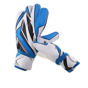 Găng tay thủ môn có xương trợ lực ZD cao cấp  (Màu ngẫu nhiên)