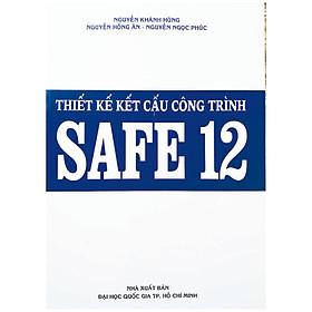Thiết Kế Kết Cấu Công Trình SAFE 12