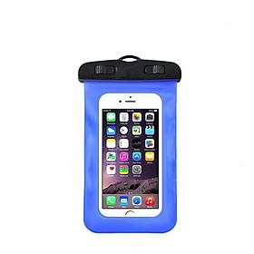 Túi chống nước cho điện thoại màn hình 5.5 inch - Hàng chính hãng